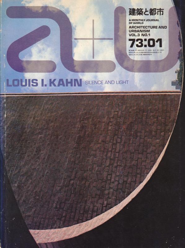N/A - Louis I. Kahn Silence and Light
