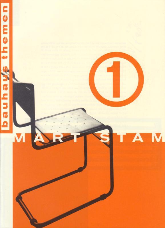 N/A - Mart Stam. Bauhaus Themen 1.