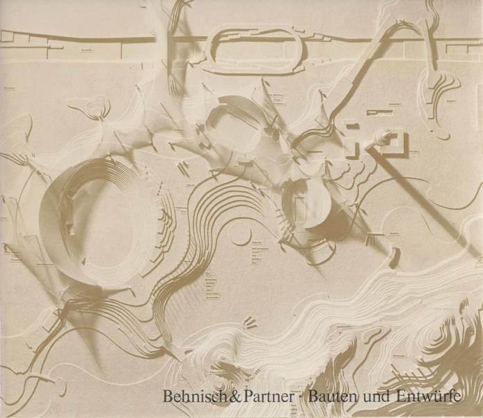 BEHNISCH - Behnisch and partner - Bauten und Entwürfe.