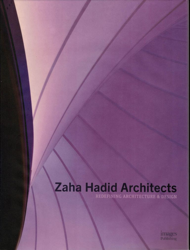 N/A. - Zaha Hadid Architects: Redefining Architecture and Design.