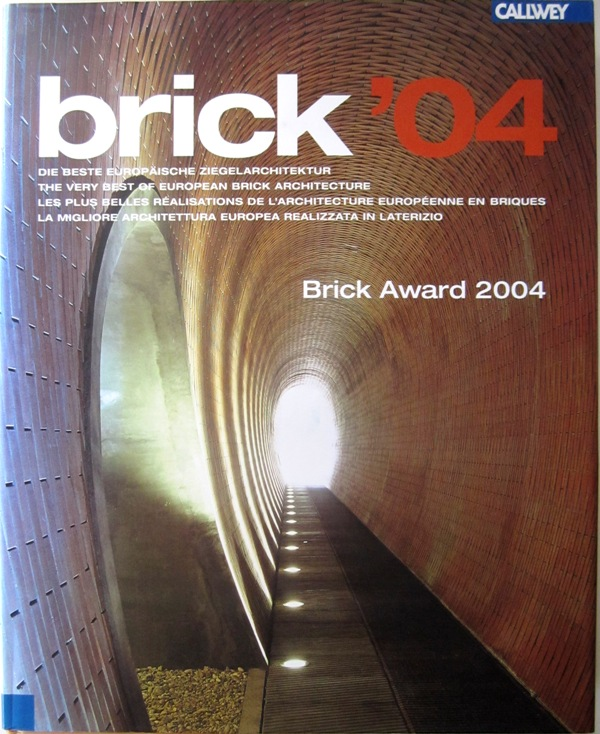 N/A. - Brick '04. Brick Award 2004.