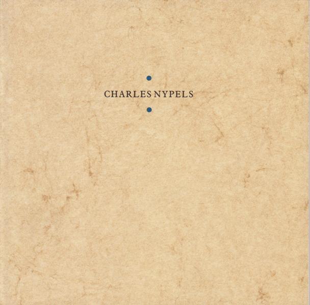 ROSBEEK NO 22. - Charles Nypels Meester-drukker.