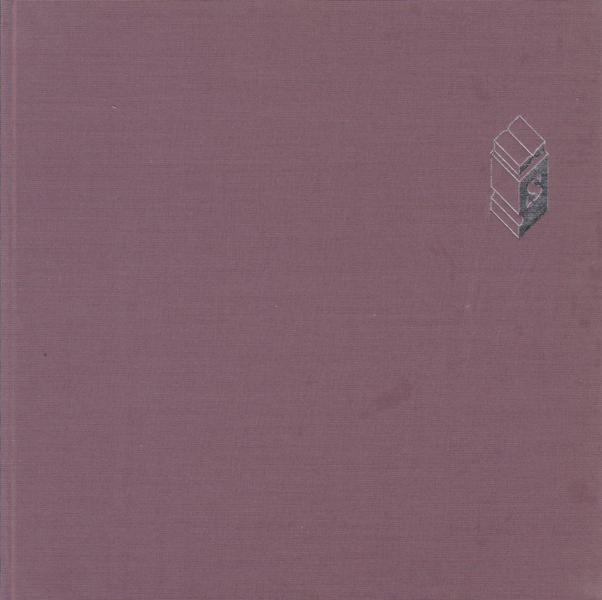 ROSBEEK 'GOOD-WILL'- REEKS NO.33. - De Charles Nypelsprijs 1992.