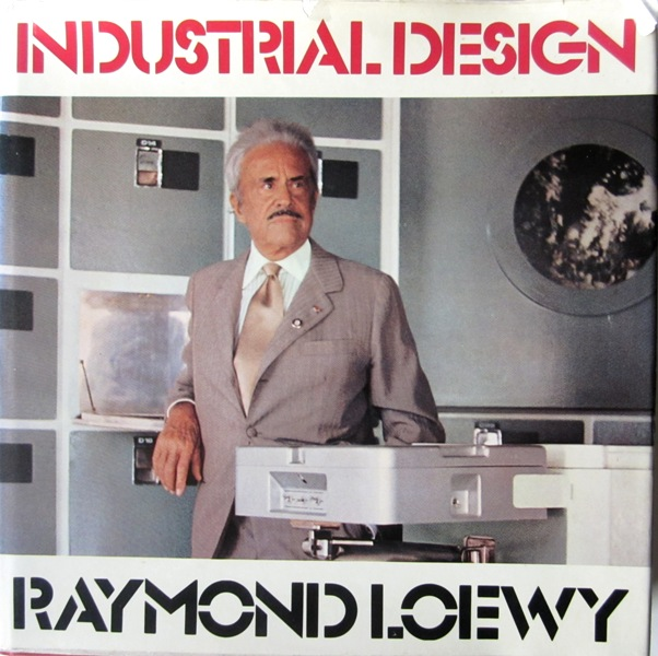 N/A. - Industrial Design. Raymond Loewy.