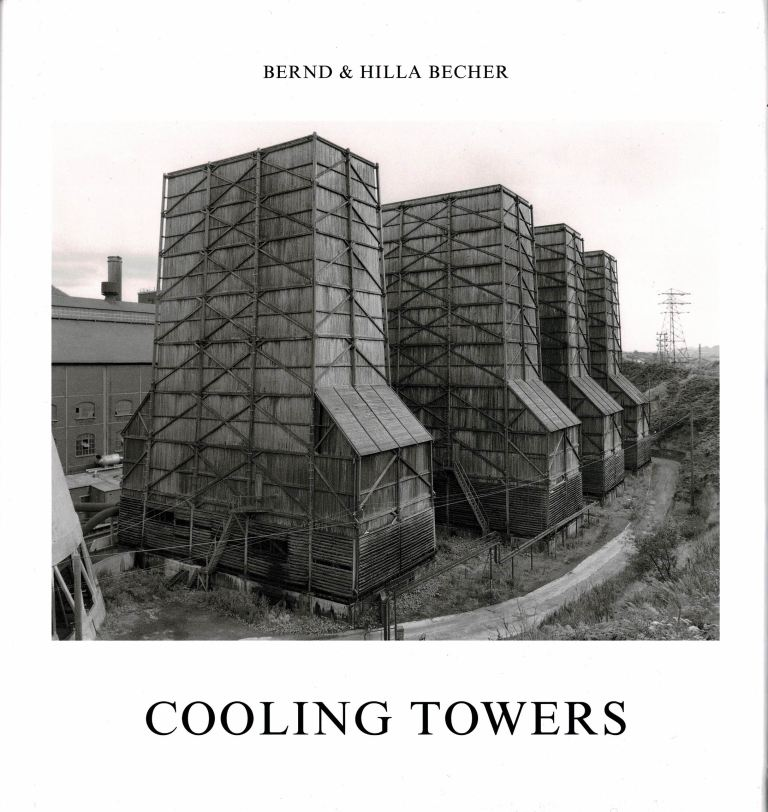 BECHER, BERND & HILLA. - Cooling Towers.