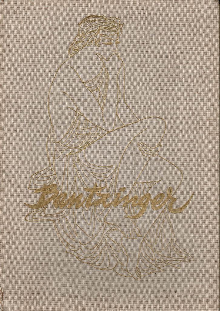 BANTZINGER, C.A.B. - C.A.B. Bantzinger Tekenaar.