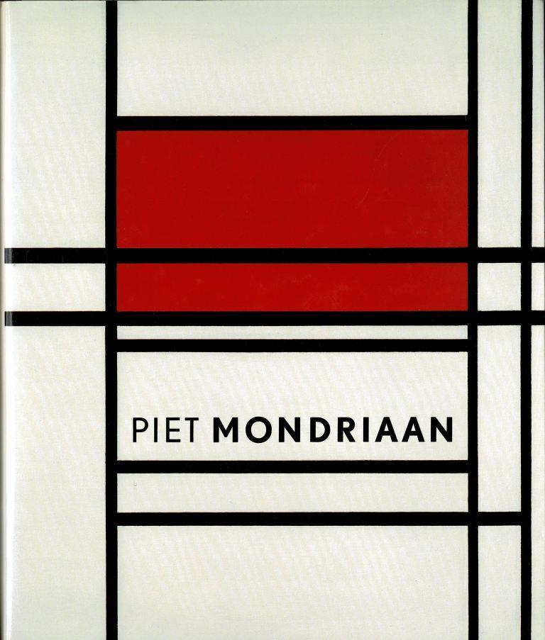 BOIS, YVE-ALAIN .[ET AL.] - Piet Mondriaan, 1872-1944.