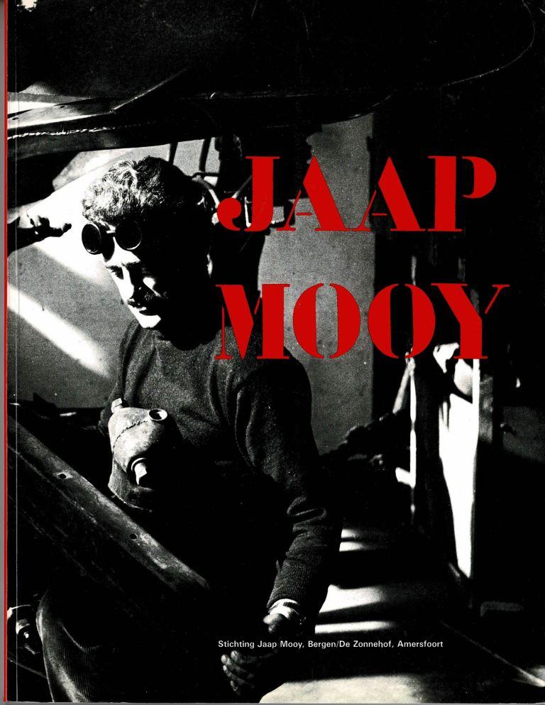 BEEK, MARIUS VAN & PAUL COUMANS. - Jaap Mooy.