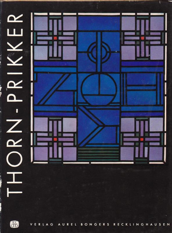HOFF, AUGUST. - Thorn Prikker.
