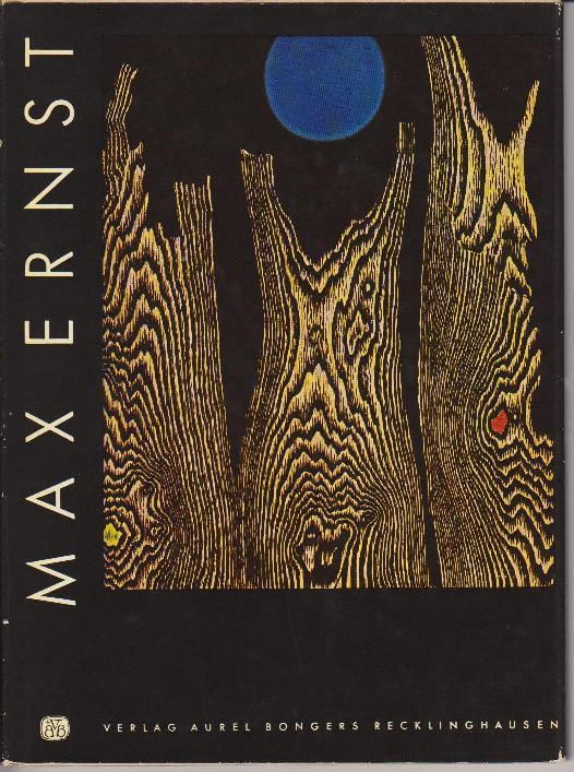 ERNST. TRIER, EDUARD . - Max Ernst.