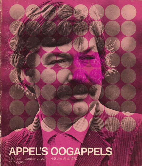 APPEL. - appel's oogappels.