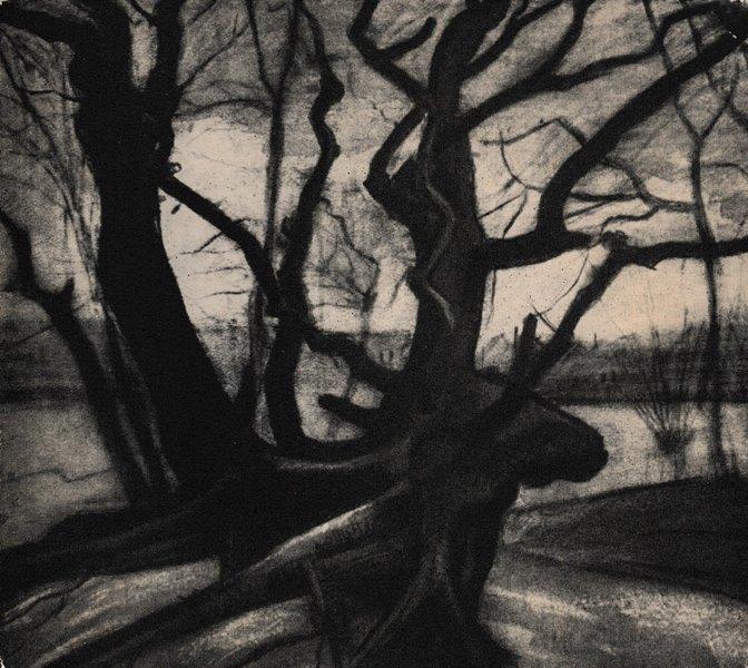 N/A. - Catalogus van 272 werken van VINCENT VAN GOGH behorende tot de verzameling van het Rijksmuseum Kröller-Müller.