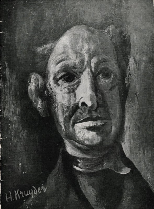 N/A. - Herman Kruyder.